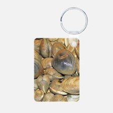 Clams Keychains