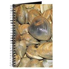 Clams Journal