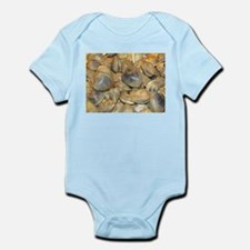 Clams Body Suit