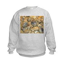 Clams Sweatshirt