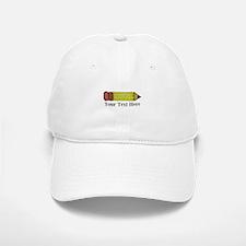Personalizable Pencil Baseball Baseball Baseball Cap