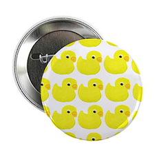 "Rubber Ducks 2.25"" Button"
