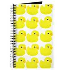 Rubber Ducks Journal