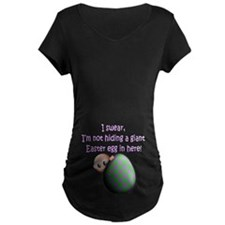 Easter Baby Maternity T-Shirt