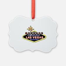 Fabulous Las Vegas Ornament