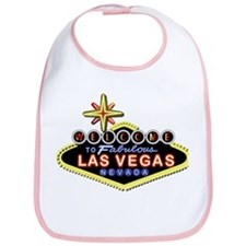 Fabulous Las Vegas Bib