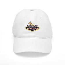 Fabulous Las Vegas Baseball Cap