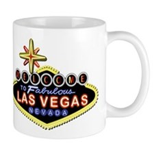 Fabulous Las Vegas Mug