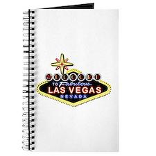 Fabulous Las Vegas Journal
