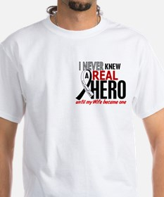 Carcinoid Cancer Real Hero 2 Shirt