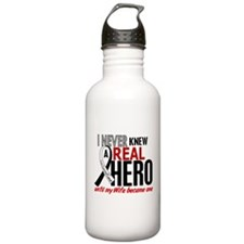Carcinoid Cancer Real Water Bottle