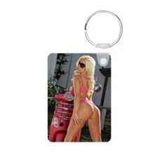 Brooke Banx Keychains Keychains