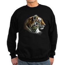 Tiger Sunset Sweatshirt