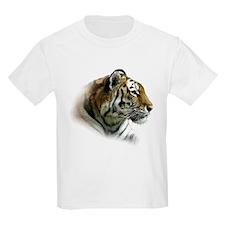 Tiger Sunset T-Shirt
