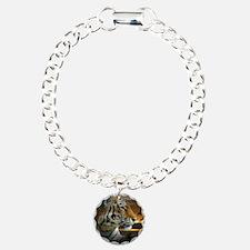 Tiger Sunset Bracelet