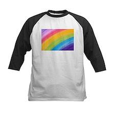 Acrylic Rainbow Baseball Jersey