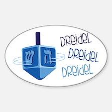 DReideL DReideL DReideL Decal