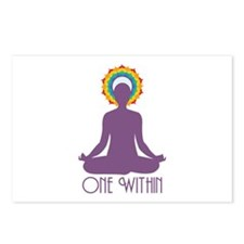 One Within Postcards (Package of 8)