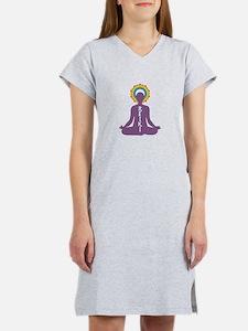 Reiki Women's Nightshirt
