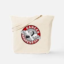 Carcinoid Cancer Awareness 14 Tote Bag