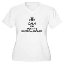 Keep Calm and Trust the Electrical Engineer Plus S