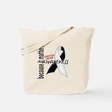 Carcinoid Cancer Awareness 1 Tote Bag