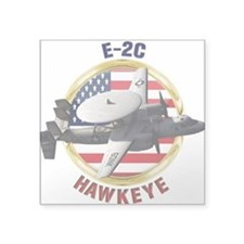 E-2C Hawkeye Sticker
