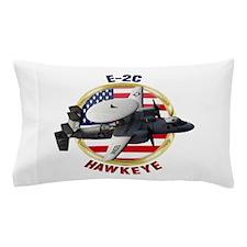 E-2C Hawkeye Pillow Case