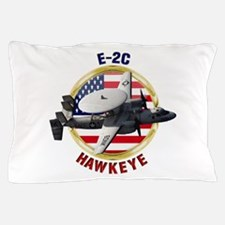 E-2C Hawkeye Pillow Case