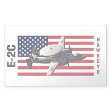 E-2C Hawkeye Decal