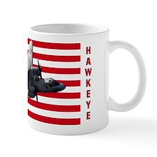 E-2C Hawkeye Mugs