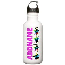 STUNNING GYMNAST Water Bottle