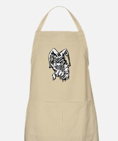 Scary Clown BBQ Apron