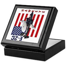 E-2C Hawkeye Keepsake Box