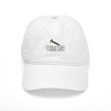 Screw Carcinoid Cancer 1C Baseball Baseball Cap