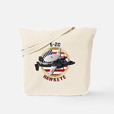 E-2C Hawkeye Tote Bag