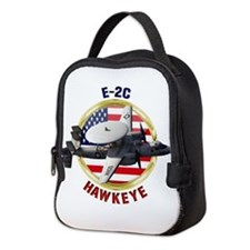 E-2C Hawkeye Neoprene Lunch Bag