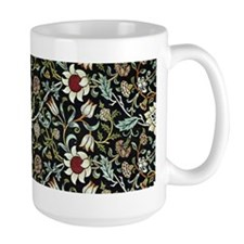 William Morris Evenlode Mugs