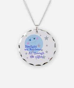 Starlight And Moonbeams Necklace