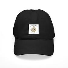Bouvier des Flandres Wheaten Baseball Hat