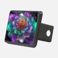 Color in Bloom Hitch Cover