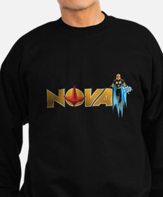 Nova Design 1 Sweatshirt