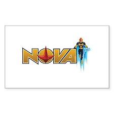 Nova Design 1 Decal