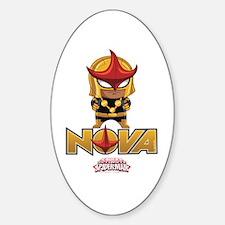 Nova Design 2 Decal