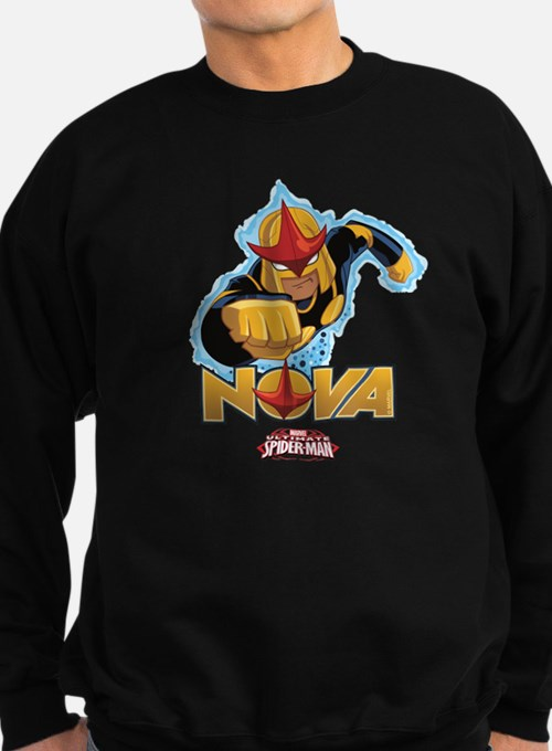Nova Design 3 Sweatshirt