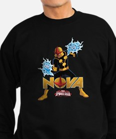 Nova Design 4 Sweatshirt