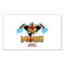 Nova Design 5 Decal