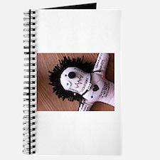 @VoddyVoodoo Journal