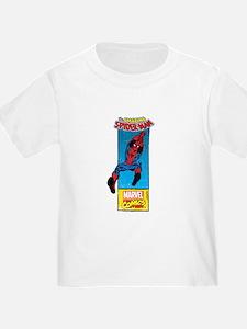 Spiderman Swing 3 T