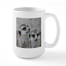 adorable meerkats 02 Mugs